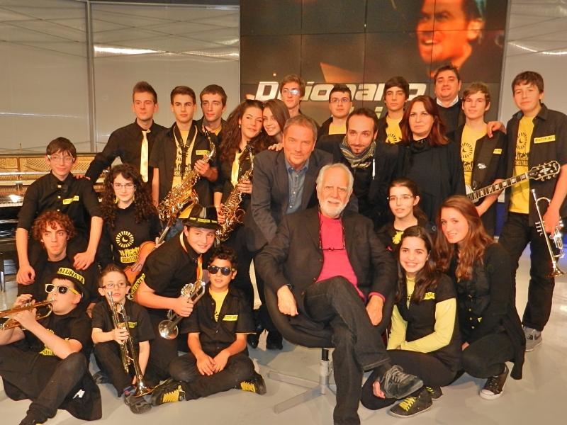 Orchestralunata con il grande Cosimo Cinieri